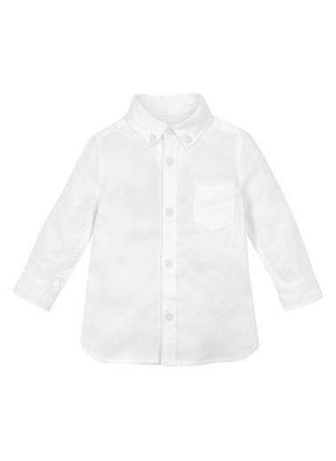 Marks & Spencer Gömlek Beyaz